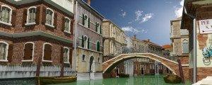 Venise imaginaire